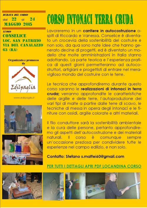 web terracruda conselice